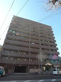 ガーデンプラザ横浜南の外観画像