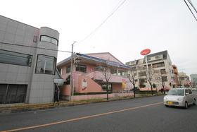 ジョナサン昭島昭和町店