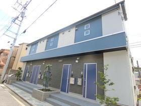 K-house 久我山の外観画像