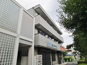 稲城長沼駅 徒歩3分の外観画像