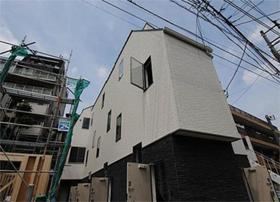六本木駅 徒歩19分の外観画像