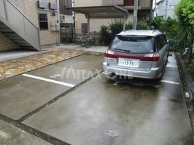 アムールマレ(Amourマレ)駐車場