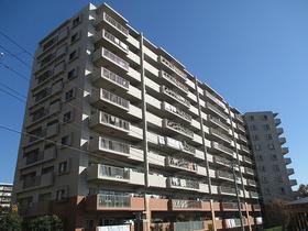 ラムーナ横浜戸塚スカイリッジの外観画像