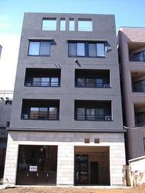 牛込柳町駅 徒歩3分の外観画像