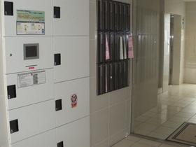 錦糸町駅 徒歩12分共用設備