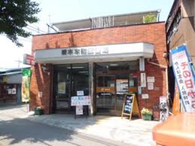 シティハイツ森崎[周辺施設]郵便局
