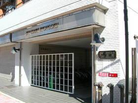 蔵前駅 徒歩8分エントランス