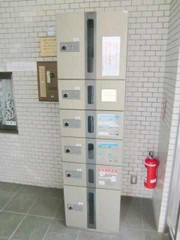 千歳船橋駅 徒歩7分共用設備
