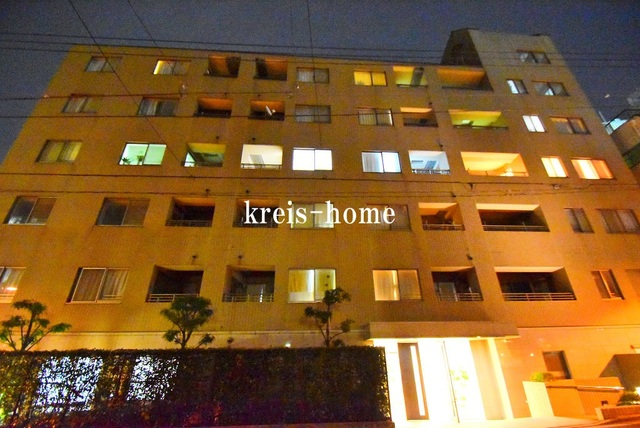 KDXレジデンス半蔵門の外観画像