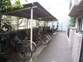 綱島駅 バス2分「駒岡十字路」徒歩10分共用設備