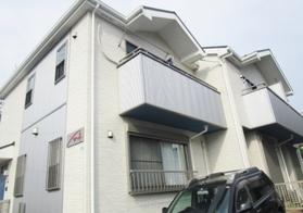海老名駅 バス4分「水道路」徒歩5分の外観画像