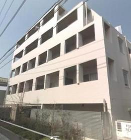 中目黒駅 徒歩3分の外観画像