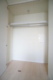 マストライフ北馬込 105号室