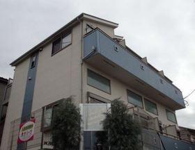 リーヴェルポート横浜三ツ沢の外観画像