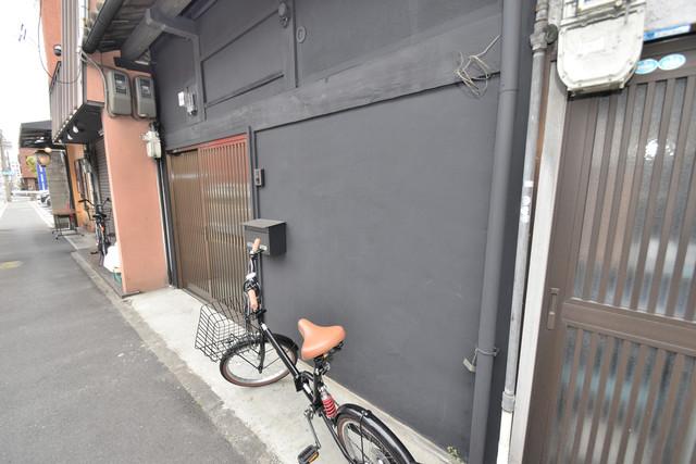 長堂2-16-8 貸家 自転車を置いてもいいかもしれません。
