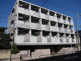 中村橋駅 徒歩7分の外観画像
