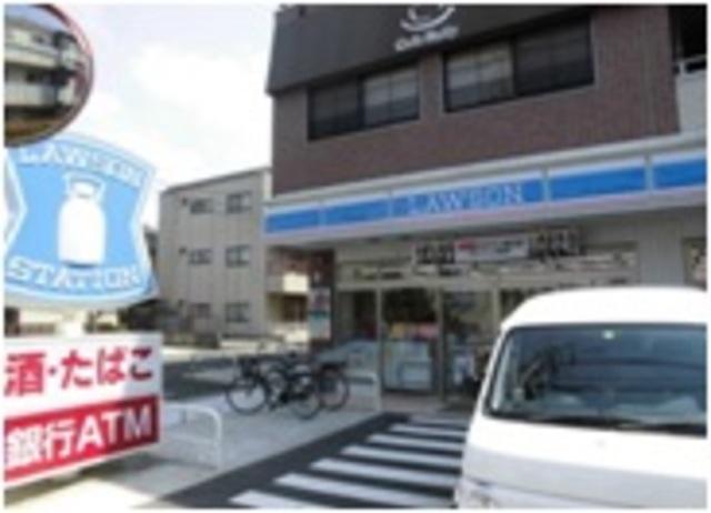 NewSafole武蔵新城[周辺施設]コンビニ