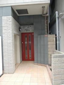阿佐ヶ谷駅 徒歩19分エントランス