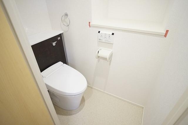 白子リバーハイツトイレ