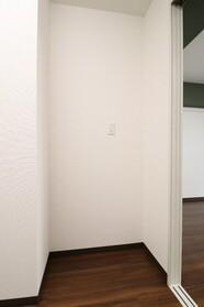 パレスぼだい樹 502号室