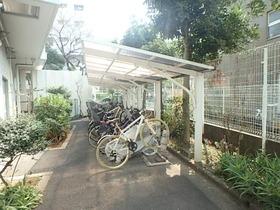 聖蹟桜ヶ丘スカイマンション共用設備