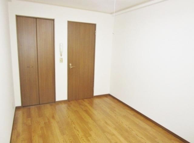 プリマベーラ居室