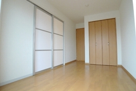 パサディナ2 402号室