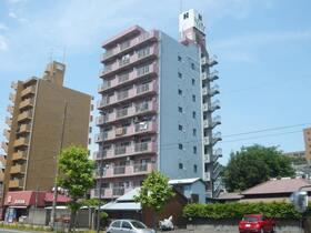 エクレール横浜新子安の外観画像