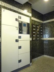 Apartment・H500共用設備