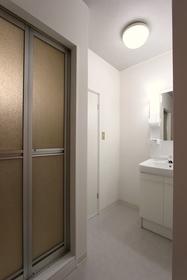 タウンハイツ後藤 202号室
