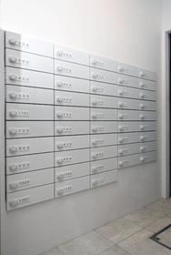赤羽橋駅 徒歩5分共用設備