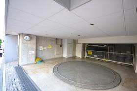 赤羽橋駅 徒歩8分駐車場