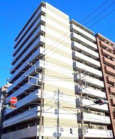 ラフィスタ横浜阪東橋Iの外観画像