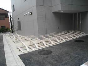 スカイコート隅田公園共用設備