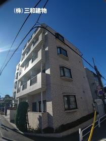 高島平駅 徒歩26分の外観画像