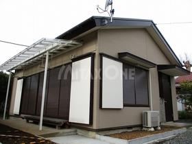 芦川貸家の外観画像