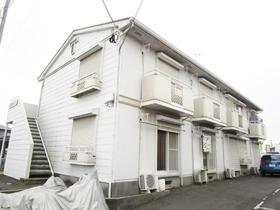 本厚木駅 バス20分「関口」徒歩3分の外観画像