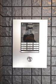 西大島駅 徒歩23分共用設備