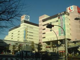聖蹟桜ヶ丘駅(京王 京王線)