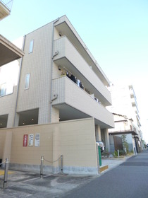鶴見市場駅 徒歩5分の外観画像