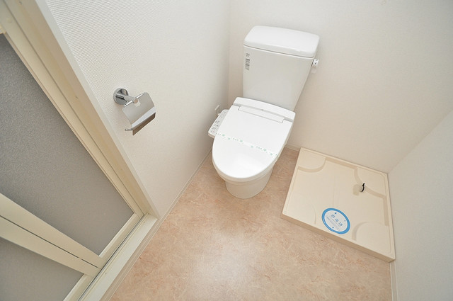 SERENITE高井田(セレニテ) 一日の疲れを洗い流す大切な空間。ゆったりくつろいでください。