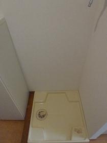プランドル・ラ・メール 201号室