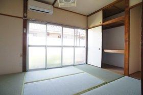 けやき荘 203号室