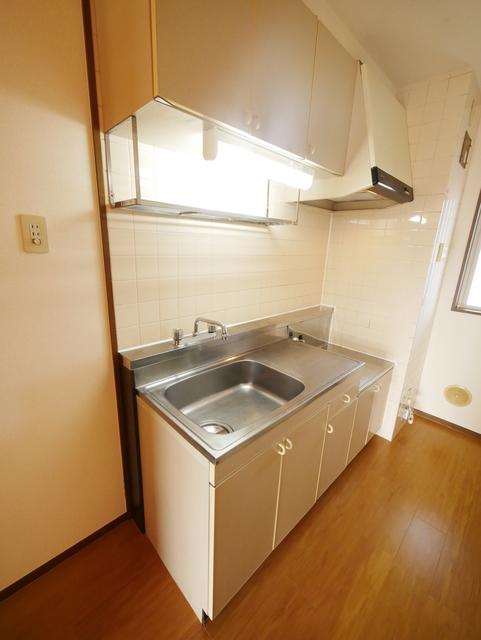 アクティブ石川キッチン