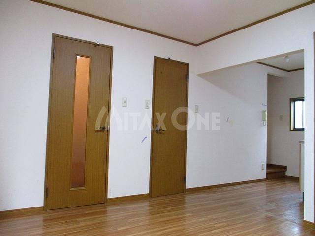 エクレール居室