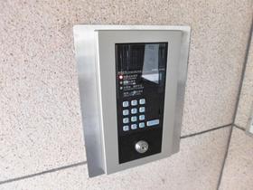 横浜三ツ境ダイカンプラザCity共用設備