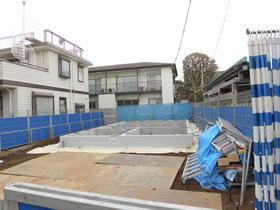 柴崎駅 徒歩8分の外観画像