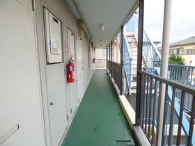 共用廊下階段