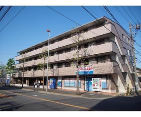 新川崎駅 徒歩22分