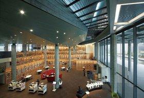 東京歯科大学図書館